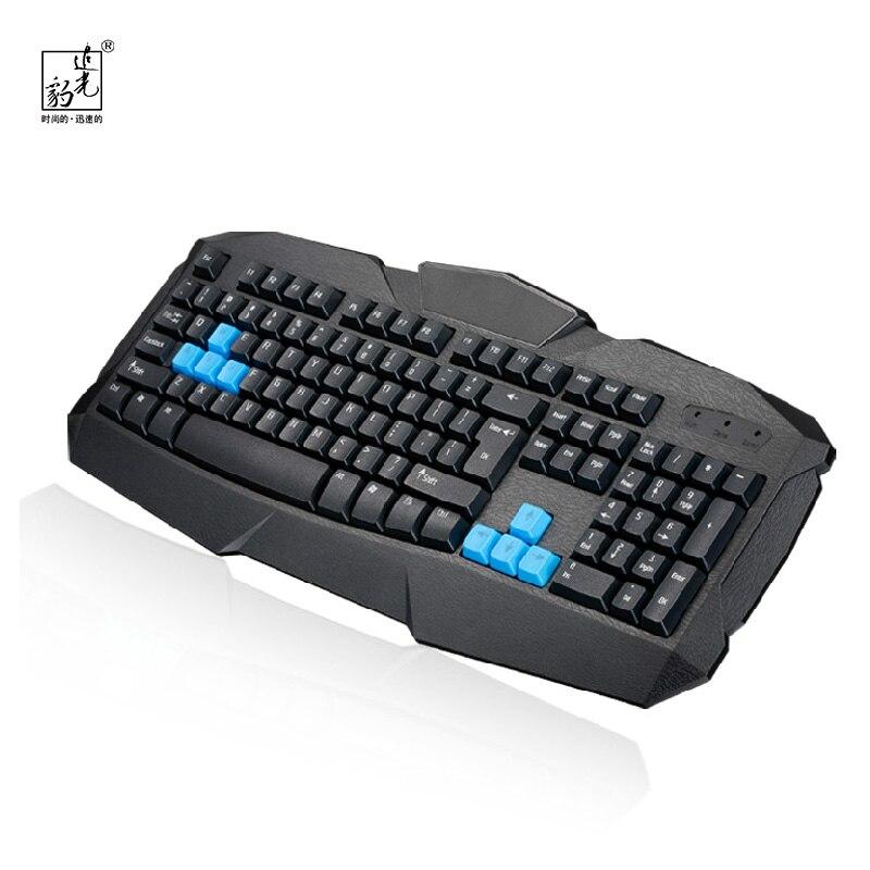 Sorotan Leopard F1 Keyboard Kabel Usb Keyboard Eksternal Keyboard Dekstop Laptop Permainan Kantor Keyboard Tahan Air Keyboard Keyboard Waterproof Keyboardexternal Keyboard Aliexpress