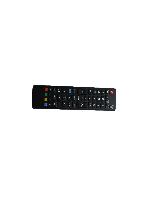 General Remote Control For <font><b>LG</b></font> <font><b>43UH6100</b></font> 70UH6350 58UH6300 43UH610A 49UH610A 49UH6090 55UH6090 60UH6090 65LX341C LED LCD HDTV TV image