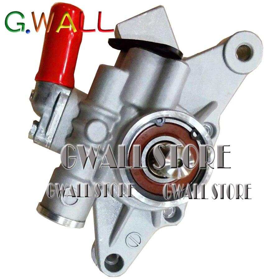 Фирменная Новинка Мощность насоса рулевого управления для Honda Civic CX DX EX GX HX LX 96-00 для CRV 56110p2a003 56110p2a013 56110p2a962 56110p2a023