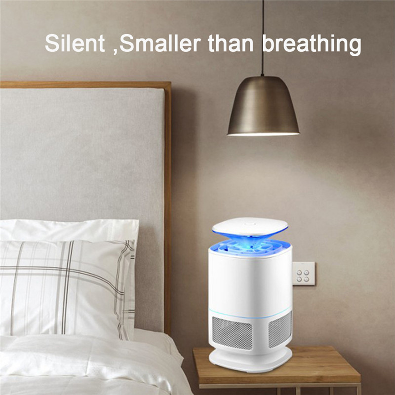 H96 Homekit USB Mosquito Killer Lamp with LED