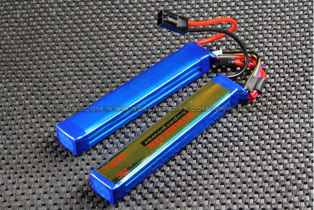100% Orginal FireFox 11.1V 2400mAh 20C 2 Cell Li Po AEG Battery+HK register free shipping аккумулятор li po 11 1 вольт firefox в туле