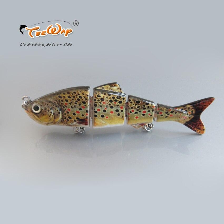Buy free shipping fishing lure 4 segment for Fishing lure companies