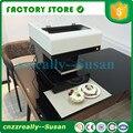 Улучшенный дизайн селфи кофе печатная машина/кофе фотопринтер
