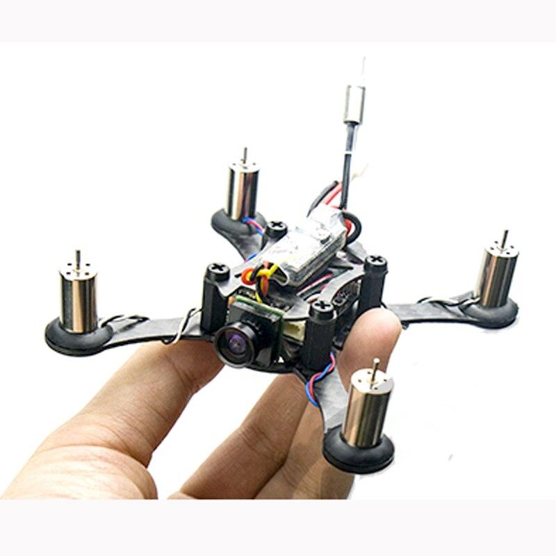 ormino Mini Racing Drone smart 100 Quadcopter Fpv Drone Frame Pocket PNP Advanced Combo Naze32 Brushed jr dsm2 futaba ppm/sbus