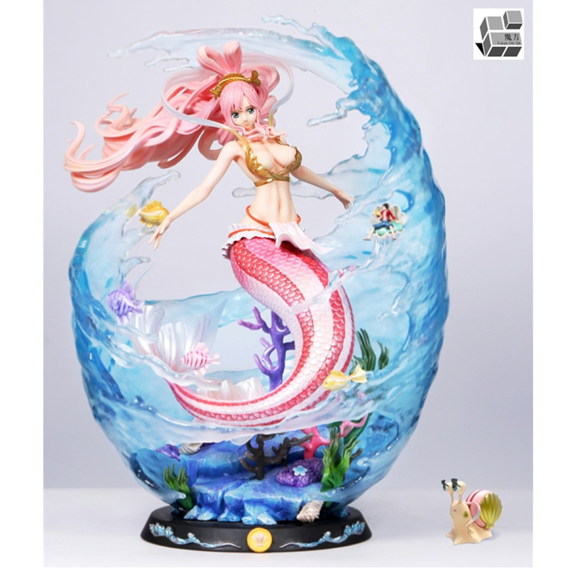 Presale ONE PIECE Shirahoshi GK Mermaid Princess Statue Poseidon Action Figure Collect Model Toy (Delivery Period:60 Day) M358Presale ONE PIECE Shirahoshi GK Mermaid Princess Statue Poseidon Action Figure Collect Model Toy (Delivery Period:60 Day) M358