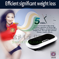 9801 slimmer machine easy tone whole body vibration machine ultrathin crazy fit massage