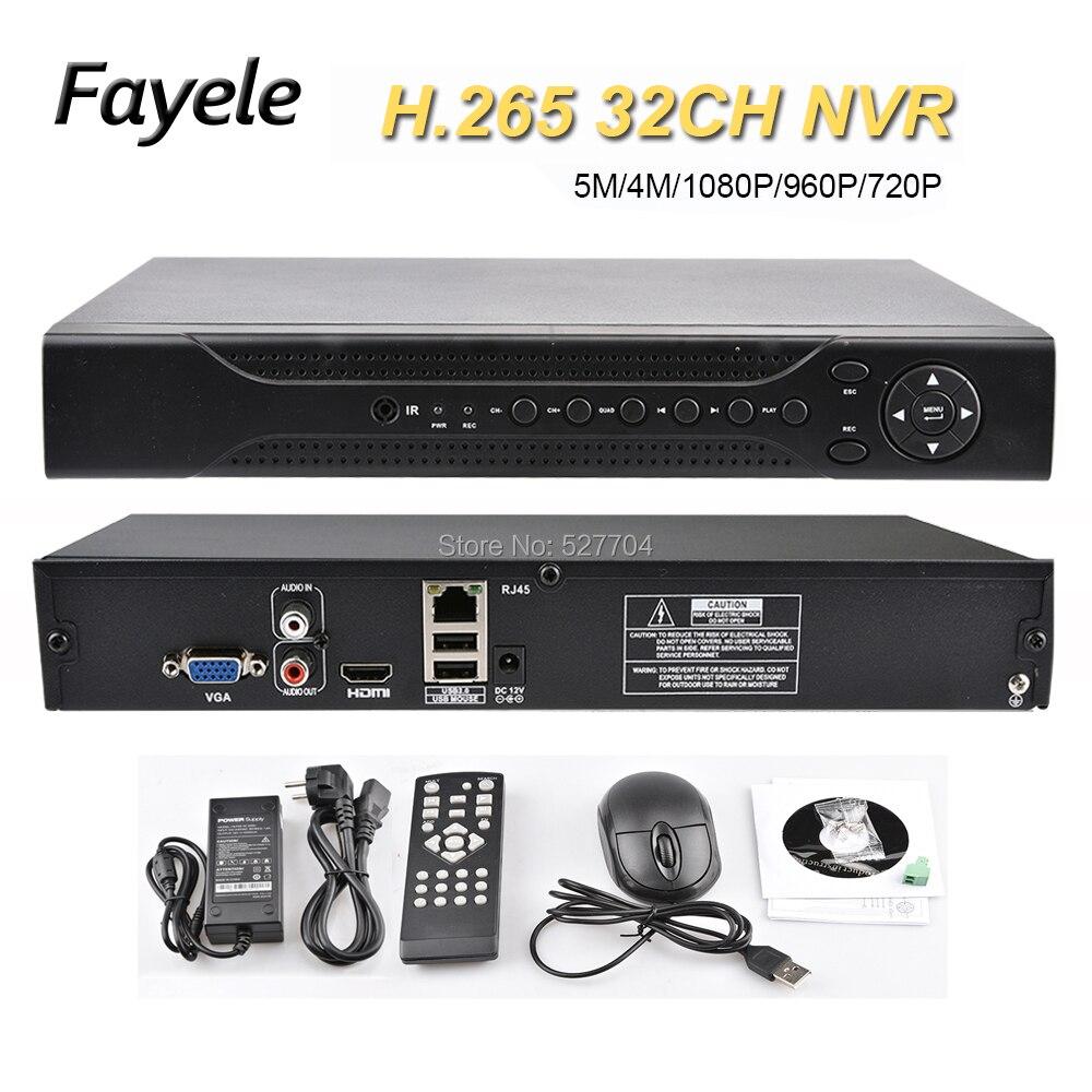 4CH CCTV H 265 NVR плата 5MP HI3798M безопасность NVR модуль 4CH 5MP/8CH  1080