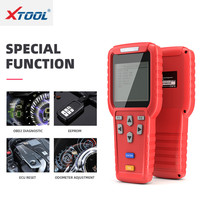 Xtool X100 PRO Auto Key Programmer OBD2 Diagnostic Xtool 100 Mileage adjustment Including EEPROM Code Reader Free Update Online