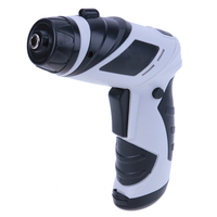 6V 3 5NM 200r Min Cordless Wireless Electric Screwdriver Mini Electric Drill Battery Operated Household Tools