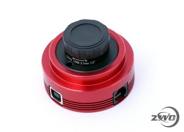 ZWO New ASI120MC Camera!