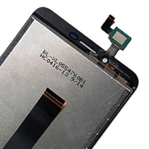 Image 4 - Doogee X60L オリジナル Lcd ディスプレイのタッチ画面 5.5 インチ Doogee X60L 携帯電話ディスプレイ携帯電話アクセサリー + ツール