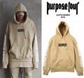 2016 Autumn Loose Fashion BIEBER letter kawaii Tracksuit   Men Long Sleeve Gray Khaki Pullover christmas Hoodie sweatshirt