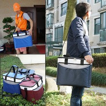 Picnic cooler bag thermal insulation thermos thermo ThermaBag car refrigerator waterproof heat bags