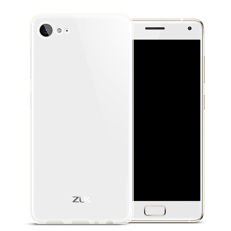 Lenovo ZUK Z2 Case 5.0 inch Transparent TPU Soft Cover Phone Case For Lenovo ZUK Z2 Back Cover Lenovo ZUK Z 2 ZUKZ2 Phone Case