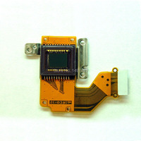 Lens Image Sensors CCD Unit Repair Part For Canon Powershot A60 A70 A75 A80 A85 A95