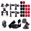 27 In 1 Outdoor GoPro Accessories Kit For GoPro Hero 4 3 3 2 1 SJ4000