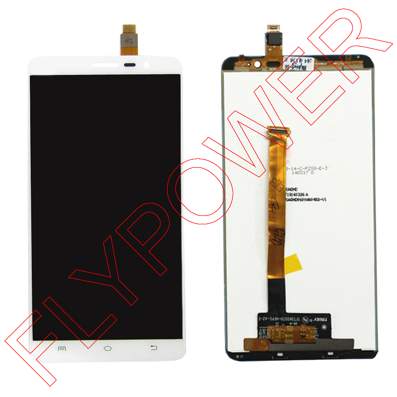 Подробнее о For BBK VIVO xplay 3S X520L lcd screen display+touch screen digitizer assembly by free shipping; white for vivo x3s lcd screen display touch screen digitizer assembly by free shipping