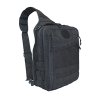 Outdoor Tactical Shoulder Backpack Military Utility Sport Bag Pack Daypack For Camping Hiking Trekking Rover Sling