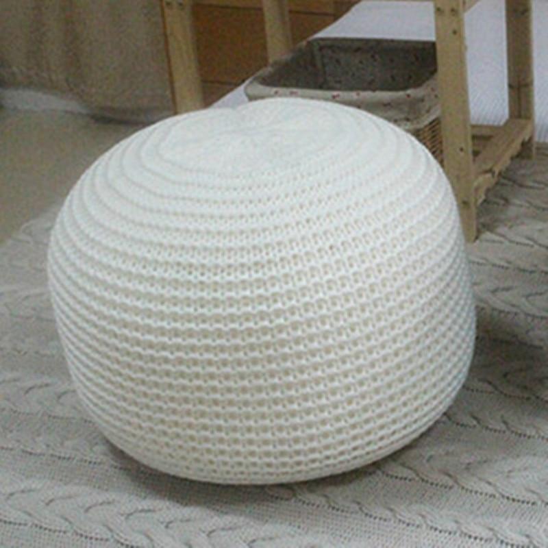 Krzesła dziecięce miękkie małe 40 * 30 cm Aparat w tle 100% Akryl - Meble - Zdjęcie 5
