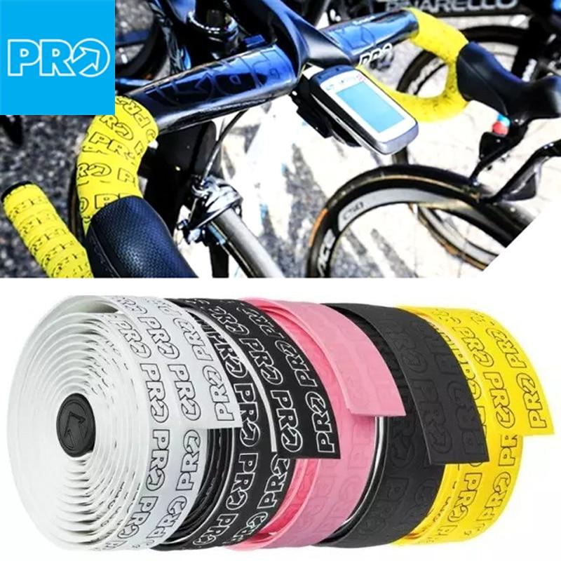 Blue//Black Shimano PRO Sport Control Team Road Handlebar Tape