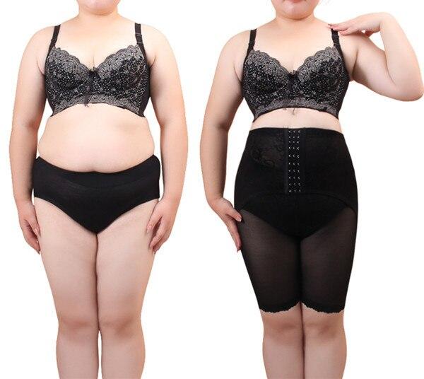 online shop plus size slimming pants control panties waist