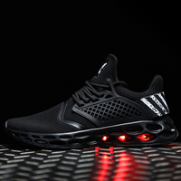 Shoes Men Sneakers Breathable Men Casual Shoes Krasovki Mocassin Basket Homme Comfortable Light Trainers Chaussures Pour Hommes