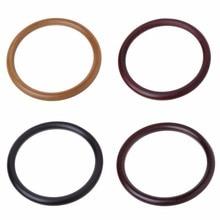 THINKTHENDO 4 цвета круглая деревянная ручка для ручной работы сумки DIY Tote Кошелек Рамка для изготовления сумки вешалка Высокое качество горячая распродажа