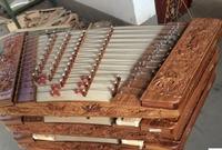 Boutique national hit string instrument dulcimer series 401 402 models dulcimer factory direct