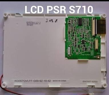 used For Yamaha psr s710 psr-s710 LCD screen display display lcd screen lb102wv1 tj01 display screen