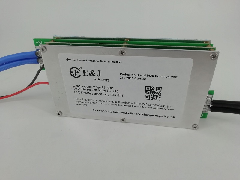 bms for lithium battery