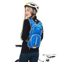 Outdoor Cycling Bags Bicycle Bike Backpack for Men Women Ultralight Sport Running Cycling Hiking Bag Travel Rucksack