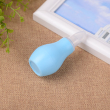 2019 Portable Safety Baby Children Toddler Nasal Aspirator Nose Mucus Cleaner Snot Sucker Pump New Care Diagnostic-tool