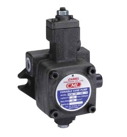 CML CAMEL Hydraulic oil pump VCM-SF-12B-10 VCM-SF-12C-10 VCM-SF-12D-10 variable vane pump