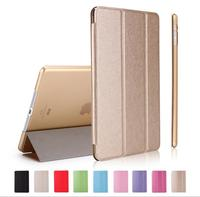 Luxury Ultra Slim Magnetic Smart Flip Stand Leather Cover Case For Apple IPad Mini 1 2
