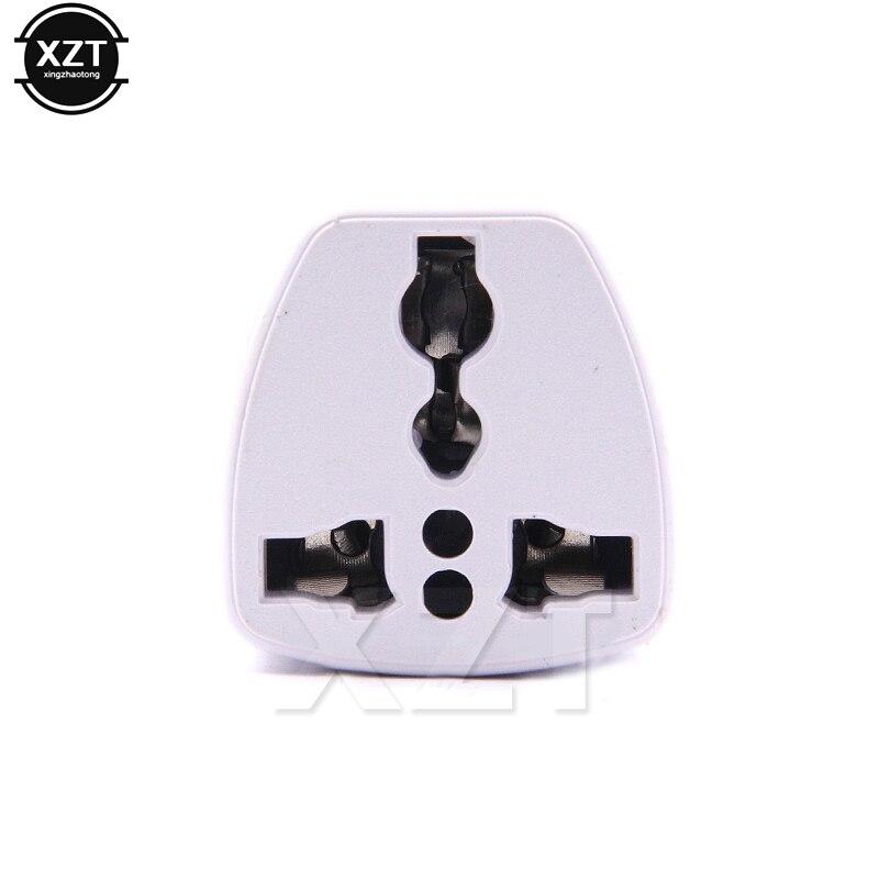 Power-Adapter Australia Zealand-Phone Travel Universal Uk/eu-To-Au-Plug-Charger 3-Pin