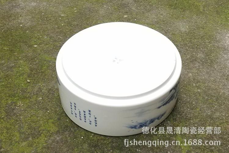 Direto da fábrica de porcelana de Jingdezhen