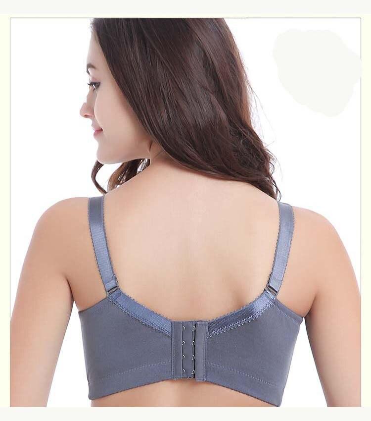 e5743c8652fda 2019 Sexy lace bralette Plus Size C D E Cup Bra Breathable Push up ...