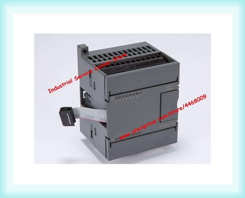 Applicable S7-200 analog module EM232 output 4 points 6ES7 232-0HD22-0XA8Applicable S7-200 analog module EM232 output 4 points 6ES7 232-0HD22-0XA8