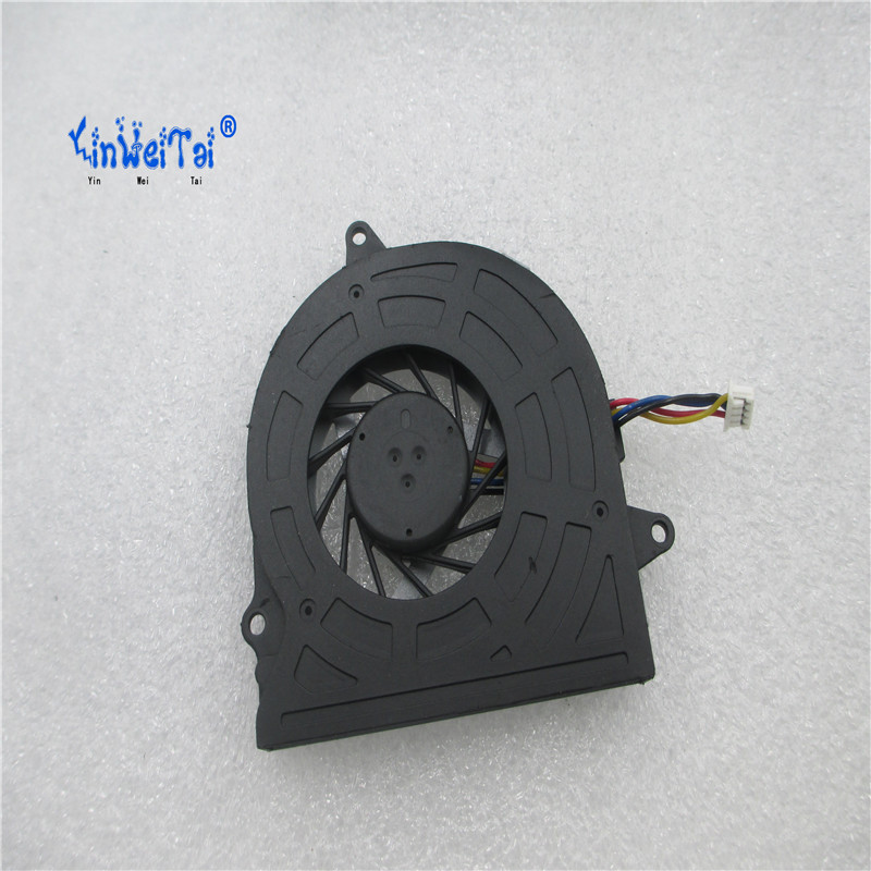 Cooling Fan Cooler Gigabyte U2442S U2442D U2442F U2442 U2442N For ASUS UL30J UL30V UL30A 1201T 1201N 1215N 1215T KDB04505HA K108 personal computer graphics cards fan cooler replacements fit for pc graphics cards cooling fan 12v 0 1a graphic fan