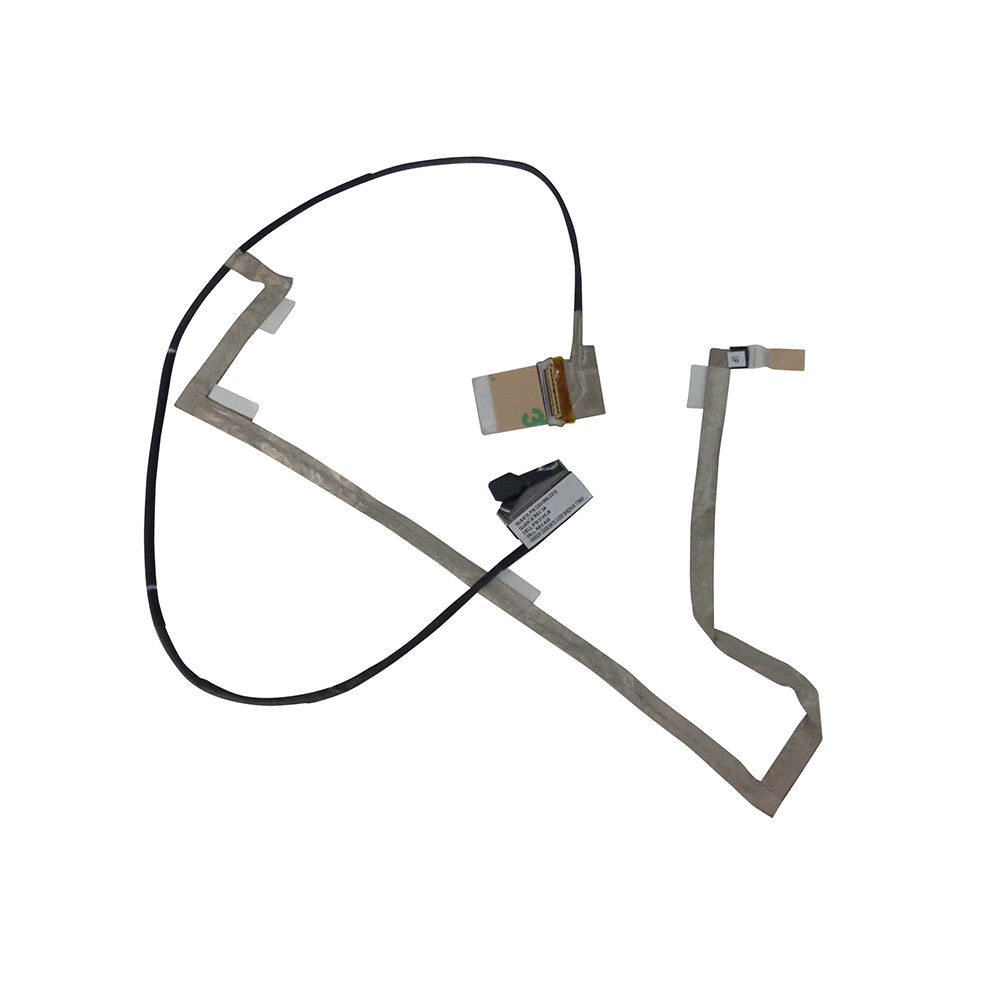 WZSM New LCD Flex Video Cable for <font><b>DELL</b></font> <font><b>Inspiron</b></font> <font><b>15</b></font>- <font><b>7000</b></font> 7557 7559 DD0AM9LC000 014XJ8 image