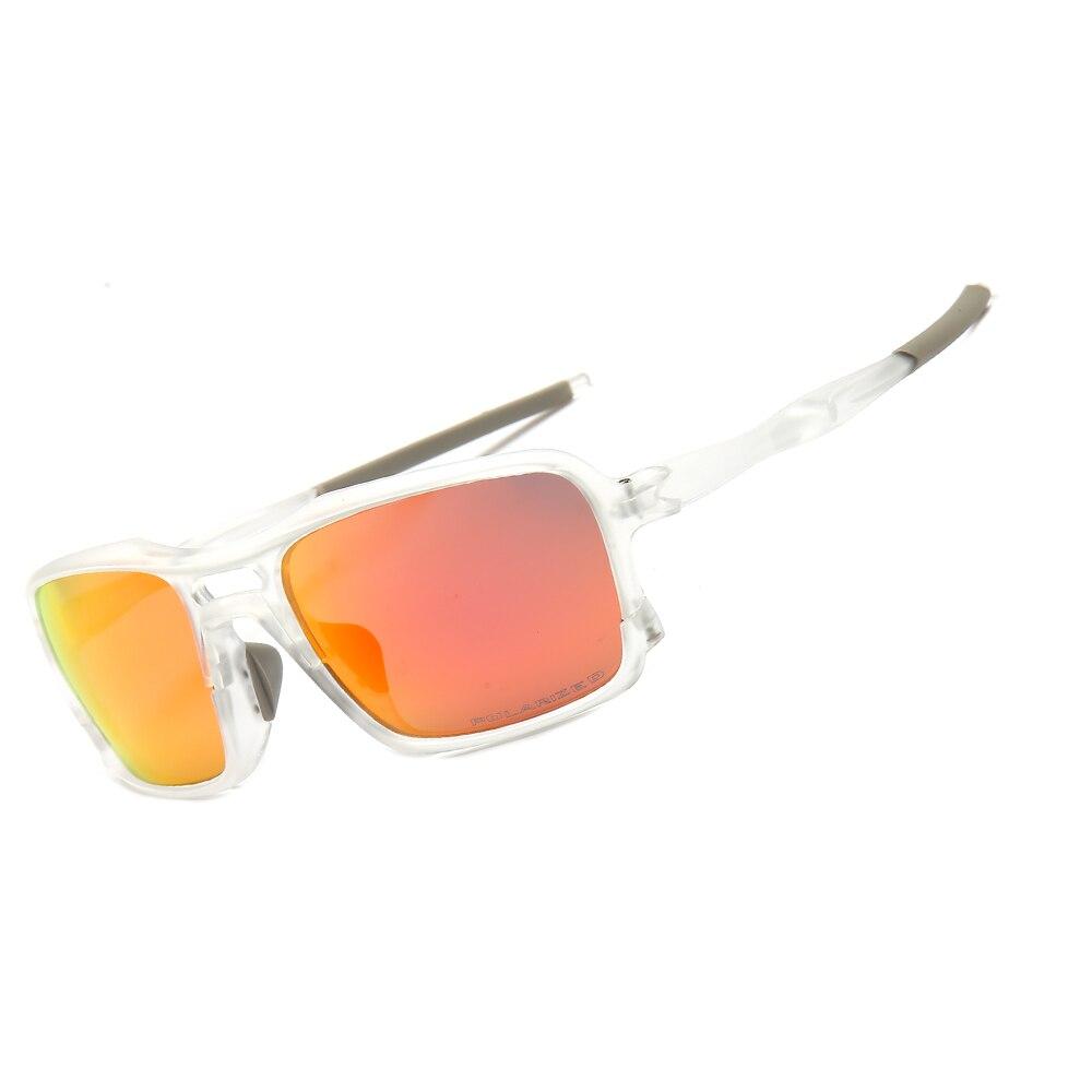 2018 neue Polarisierte Sonnenbrillen Outdoor Sport Brille Fahrrad ... 71d637bba5