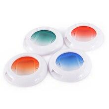 4 шт./компл. градиент цвета Объектив для камеры набор фильтров макро объектив для Fuji Fujifilm Instax Mini 8 7 s 8 + Kitty мгновение стрелять камеры
