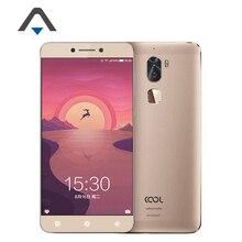 Оригинал leeco прохладный 1 Coolpad letv cool1 4 Г LTE Окта основные Android 6.0 5.5 «3 ГБ RAM 32 ГБ ROM Двойная Задняя Камеры 13MP Отпечатков Пальцев