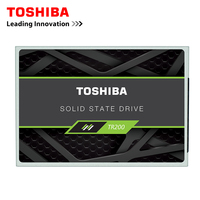 Toshiba TR200 Series Memory 2.5 SATA III 240GB Internal Solid State Drive 240Gb 480Gb 960Gb Sata3 SSD Drives for Laptops