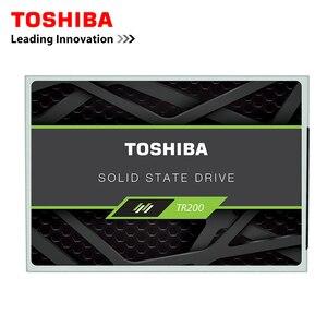 Toshiba TR200 Series Memory 2.