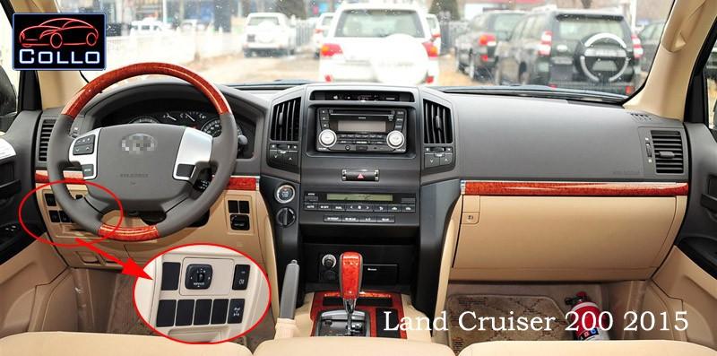 Land Cruiser 200 V8 2015
