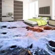 3D Wallpaper . Wild Sea Rock
