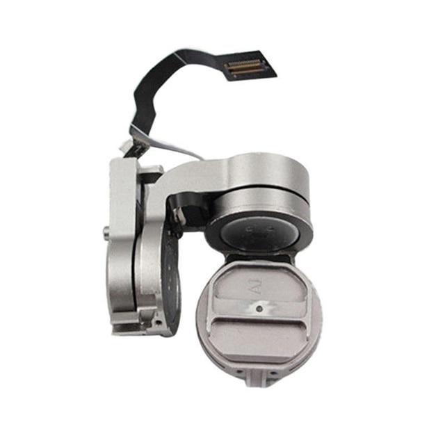 Original Repair Part DJI Mavic Pro Camera Lens Gimbal Arm Motor with Flex Cable for DJI Mavic Pro RC Drone FPV HD 4K Cam Gimbal 4