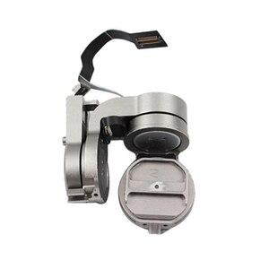 Image 4 - Ban đầu Sửa Chữa Phần DJI Mavic Pro Ống Kính Máy Ảnh Gimbal Cánh Tay Xe Máy có Cáp mềm cho DJI MAVIC PRO RC Drone FPV HD 4K Cam Gimbal