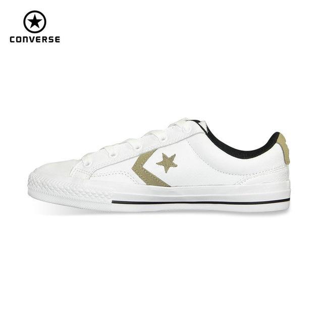 c2258ff5c8 Nuevas zapatillas de deporte originales de cuero para hombre y mujer,  zapatillas de skateboard de